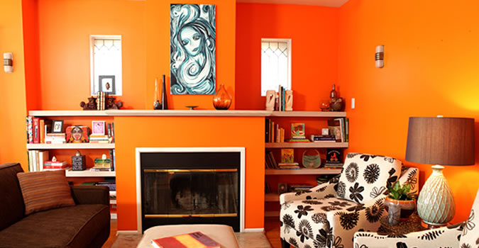 Interior Painting Services in Billings